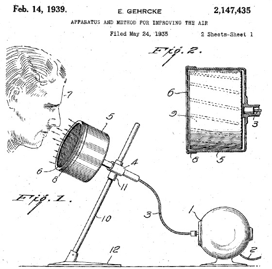 US patent 2147435 Figures 1 & 2.